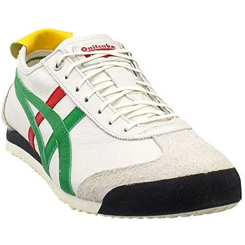 buy popular 2ce40 d6e8c Buy Onitsuka Tiger Unisex Mexico 66 SD Shoes 1183A036 with ...