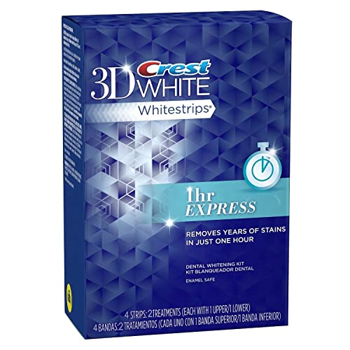 Ubuy Hungary Online Shopping For Crest Whitestrips In Affordable