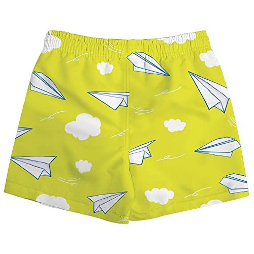 f7de519cda Buy Uideazone Boys 3D Printed Funny Swim Trunks Quick Dry Beachwear ...