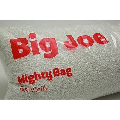 Big Joe Megahh Bean Refill Denser 100 Liter Smaller and Last Longer