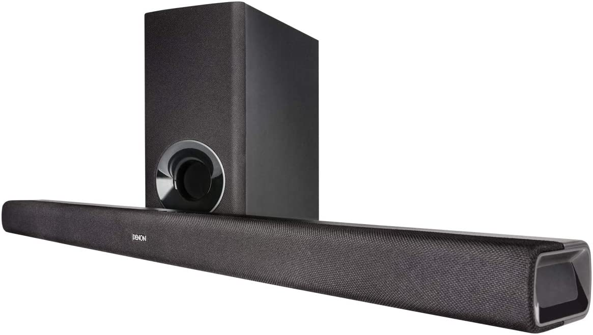 Denon Dht S316 Home Theater, Wall Mounted Surround Sound System