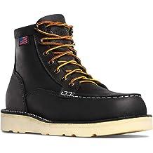 Tobacco Danner Boots Black Danner Bull Run Work Boots BNIB Brown